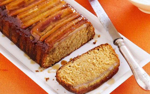 Caramel Recipes apk screenshot