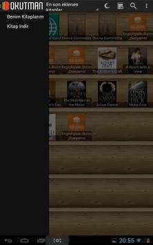 E Book Reader apk screenshot