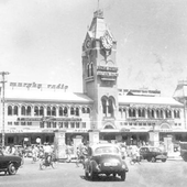 Old Madras Images (Chennai) icon