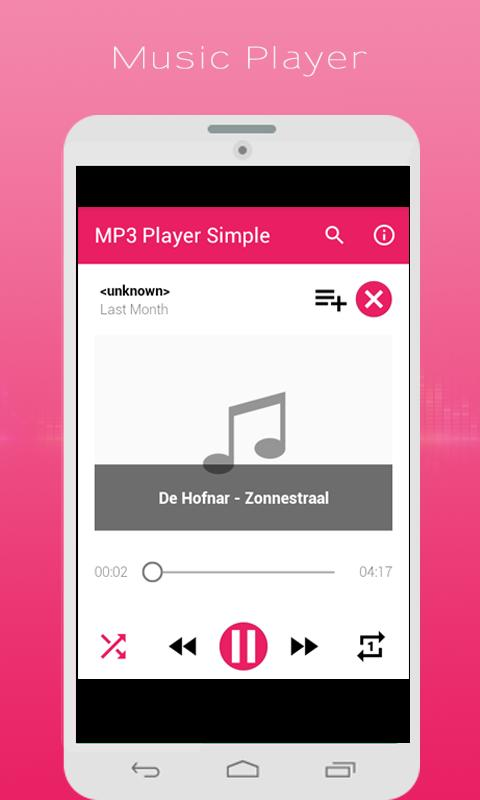 Free Music Offline Music Player & Audio Streamer 2.2 Multimedia iphone
