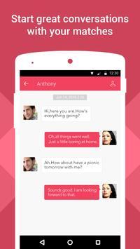 Cougar Dating For Older Women apk screenshot