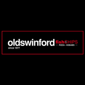 Oldswinford Fish and Chips icon