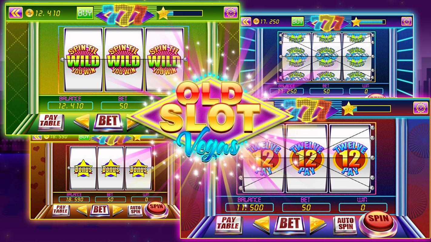 Want To Play Free Slots