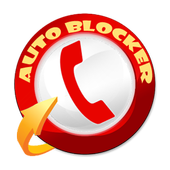 Auto blocker icon
