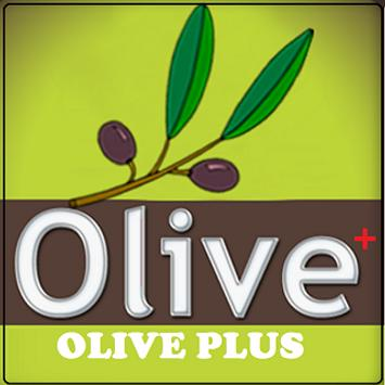 Olive Plus poster