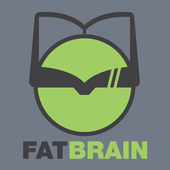 Fatbrain icon