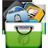 OliveBox ClientForPersonal icon
