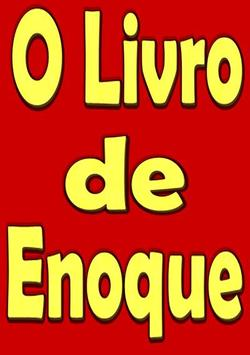 O LIVRO DE ENOQUE poster