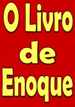 O LIVRO DE ENOQUE apk screenshot