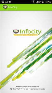 InfoCity poster