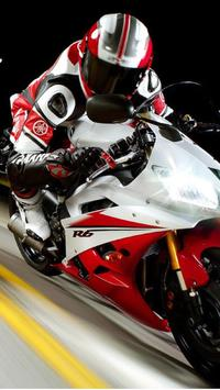 Motorcycle Wallpapers apk screenshot