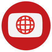 Tube Browser - Stream,Download icon