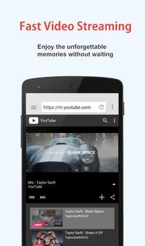 Tube Browser - Stream,Download apk screenshot