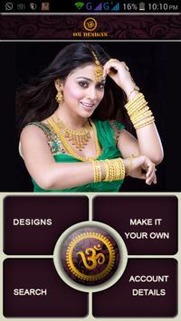 Om Designs apk screenshot