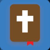 King James Bible (KJV) - pure icon