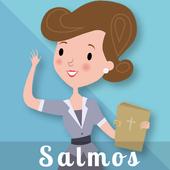 SALMOS DA BÍBLIA icon