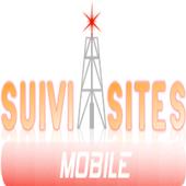 Suivi Sites Techniques icon