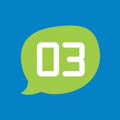 Local03: International Calls icon