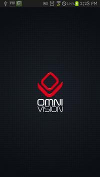 OMNIVISION poster