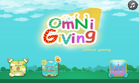 Omni Giving apk screenshot