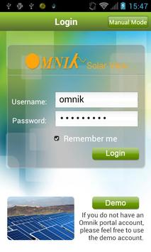 Omnik Solar poster