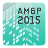 2015 AM&P Annual Meeting icon
