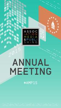 2015 AM&P Annual Meeting poster