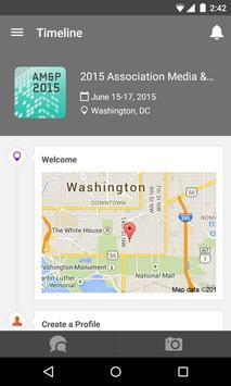 2015 AM&P Annual Meeting apk screenshot