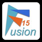 Fusion 2015 Conference icon