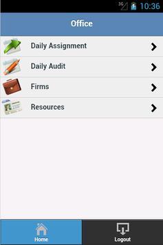 BarkleyApp apk screenshot
