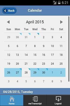 JDR Mobile App apk screenshot