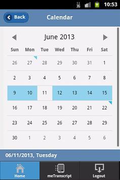 PRWeb Mobile apk screenshot