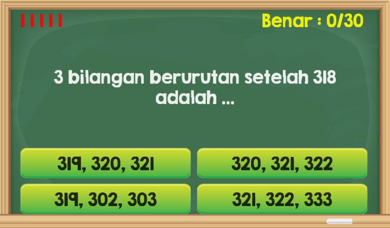 Matematika 2 Sd Gratis Apk Baixar Gr 225 Tis Educativo Jogo Para Android Apkpure Com