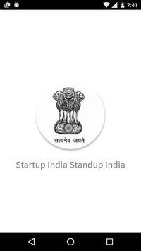 Startup India Standup India apk screenshot