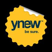 YNew icon