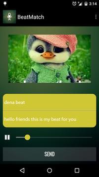 BeatMatch apk screenshot