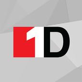 1Derrick icon