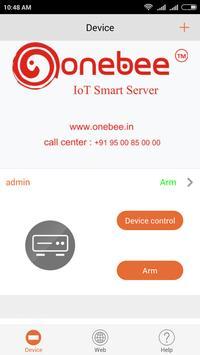 Onebee P2P apk screenshot