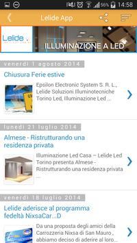Lelide App apk screenshot