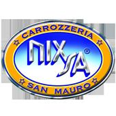 Carrozzeria Nixsa App icon