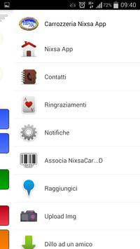 Carrozzeria Nixsa App apk screenshot