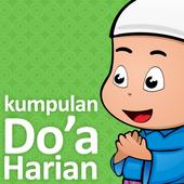 Doa Harian (Old) icon
