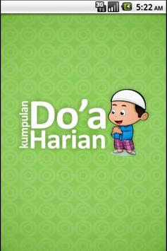 Doa Harian (Old) poster