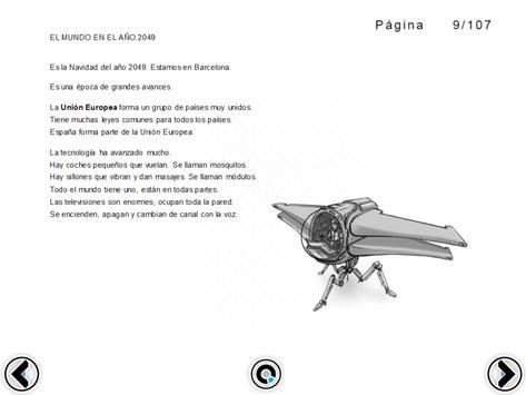 Léelo Fácil Ocio Catalán apk screenshot