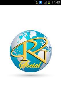 RN Groups Social poster