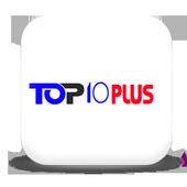 TOP 10 PLUS icon