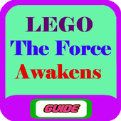 Guide LEGO The Force Awakens icon
