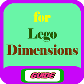 Guide for Lego Dimensions icon