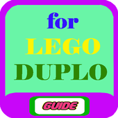 Guide for LEGO DUPLO icon