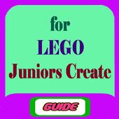 Guide for LEGO Juniors Create icon
